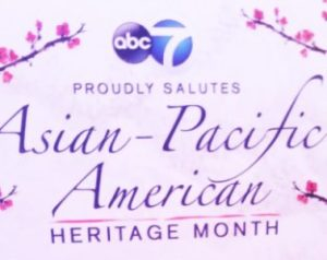 ABC Channel 7's Annual Luncheon for the Celebration of Asian Pacific American Heritage Month