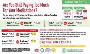Canada Drug Center