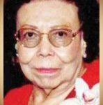 Celebrating The life of Gertrude Yarbrough Bagley 1930 – 2017