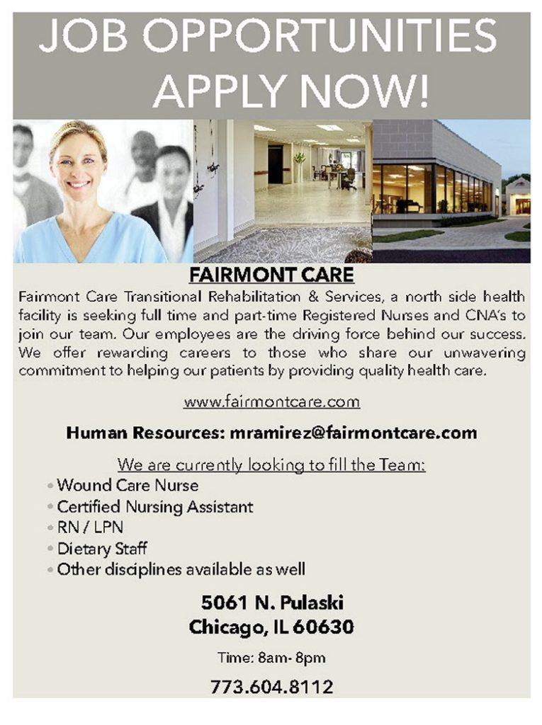 Fairmontcare