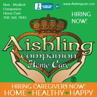 Aishling Companion Home Care