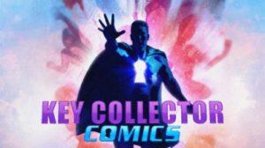 Captain Marvel Comic Books Skyrocket In Value