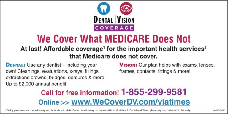 We Cover DV