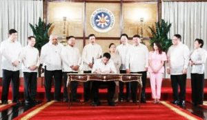 President Duterte Enacts Revised Corporation Code To Further Enhance Ease Of Doing Business In The Philippines