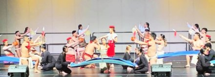 Battle of the Bamboo 2019 Showcases Filipino Identity, Culture in the U.S. Midwest
