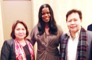 PH Consul General Attends Celebration of Black History Month in Chicago