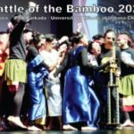 Battle of the Bamboo of 2020