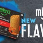 Mikey's Introduces Two New Gluten-Free, Dairy-Free Pockets
