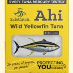 Safe Catch Creates Purest Seafood Products Available