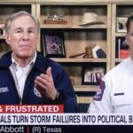 Politics and false state pride caused worst disaster in Texas history