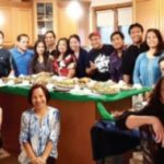 VT Columnist Ryan Tejero celebrates birthday with friends and families