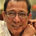 PEDRO REY SAPNU, JR. (July 16, 1942 – May 2, 2017 (Annoucement Release from FACC)