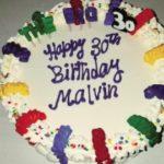 MALVIN ILAGAN TURNS 30!