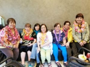 Birthday/Houseblessing Luau Party Mariquit & Ulysses Divinagracia – May 19, 2018