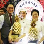 "PH EMBASSY ""SISIG"" WINS BOTH JUDGES' AND PEOPLE'S CHOICE AWARDS AT 2018 EMBASSY CHEF CHALLENGE"