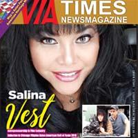 Salina Vest Entrepreneurship in the Film Industry