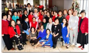 Philippines Nurses Association of Western Chicago Suburbs (PNAWCS) Nurses' Week Togetherness' Reminiscence!