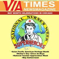A Tribute to the Nurses on the Front Lines
