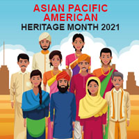 Reflection on AAPI Heritage Month