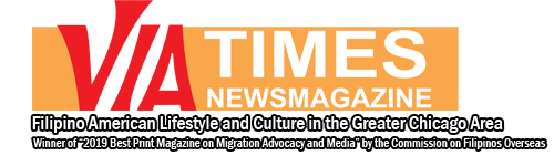 VIA Times – November 2017 Issue