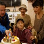 Happy Birthday to Fil-Am Vet Joey Juachon Who Just Turned 'Sweet 99'