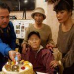 Happy Birthday to Fil-Am Vet Joey Juachon Who Just Turned 'Sweet 99'