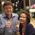 Don & Flor Kramer Celebrate Their 49th Year of Wedded Bliss
