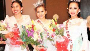 Miss. Maria Clara 2018 of Ladies of Rizal