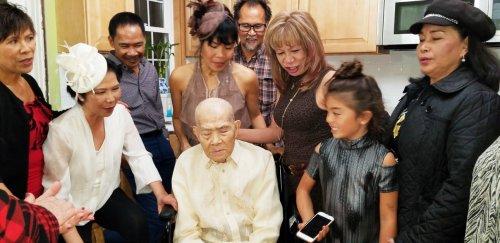 Joey Juachon's 100th Birthday Celebration