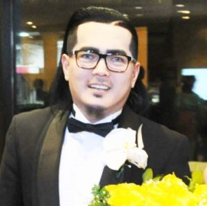 NICK VERA PEREZ Recipient of VIA MAN OF THE YEAR award of Chicago Filipino Asian American Hall of Fame 2018
