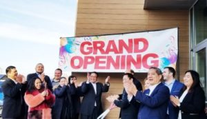 VISTA GROUP REALTY OPENS IN SEAFOOD CITY CHICAGO