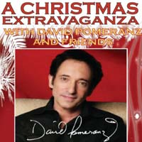 A Christmas Extravaganza with David Pomeranz and Friends