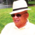"Obituary Bienvenido ""Ben"" Laqui February 2, 1936 – October 23, 2019"