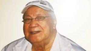 Reynaldo C. Villaseñor Sept 22, 1931 – Nov. 14, 2019