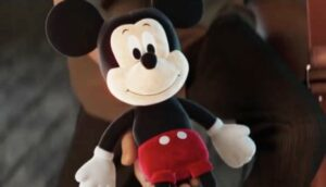 Disney's Newest Christmas Ad Will Make You Cry
