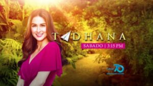 Tadhana celebrates third anniversary with month-long specials