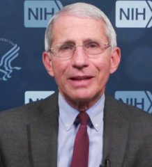 Fauci Coronavirus 'Not Going to Be a Pandemic for a Lot Longer' Thanks to Vaccines