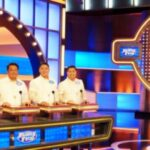 The Amazing Filipino Pride Reyes Family on the Family Feud TV Game Show
