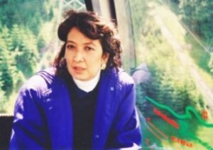 Obituary – Luisa Caraan Flores