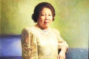 Memories of Mommy Ciony Gawat