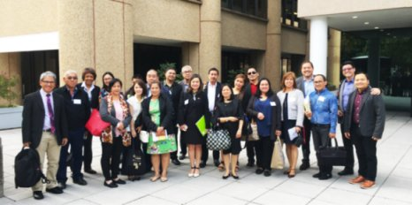 Pinoy News: PH Coconut Roadshow Goes To Washington