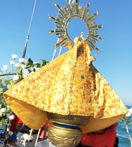 Our Lady of Peñafrancia Feast Day in Chicago