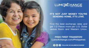 Lumoxchange