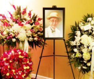"Obituary Gershon ""Gerry"" H. Alcantara Sr. February 14, 1942 – September 20, 2019 Visitation & wake held at Drake Funeral Home; Burial at Rosehill Cemetery."