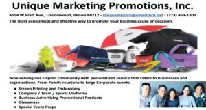 Unique Marketing Promotions, Inc.