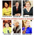 October is Filipino American History Month: Reflections of FilAm Leaders in America