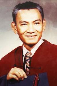 Obituary: Vivencio R. Battung, M.D., F.A.C.S.