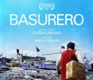 Basurero Continues Critically Acclaimed Festival Run at the 43rd Annual Asian American International Film Festival, Oct. 1 – 11 & 36th Annual Los Angeles Asian Pacific Film Festival, Oct. 1 -31