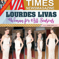 Lourdes Livas… A Woman for All Seasons … By Elsie Sy-Niebar