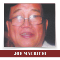 A Tribute to Dr. Rufino Crisostomo, Jr.